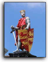 Llywelyn The Great, Prince of Wales
